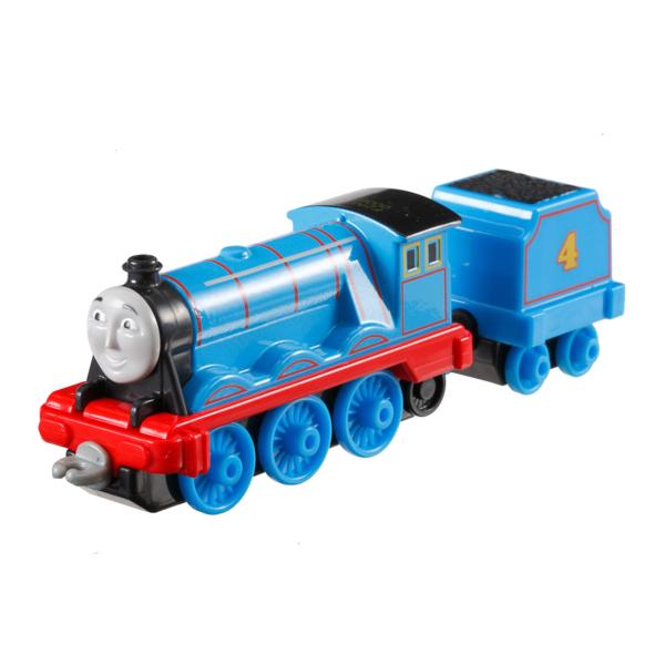 Купить Mattel Thomas & Friends DWM30 Томас и друзья Большие паровозики (в ассортименте), Игровой набор Mattel Thomas & Friends