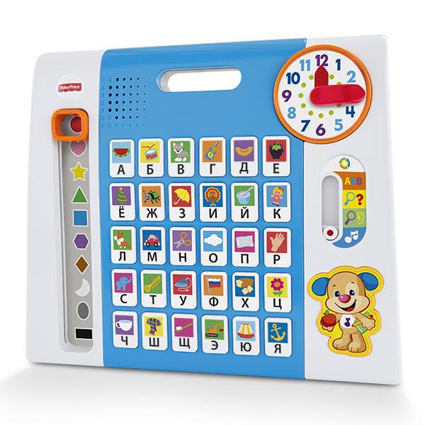 Игрушка для малышей Mattel Fisher-Price от Toy.ru