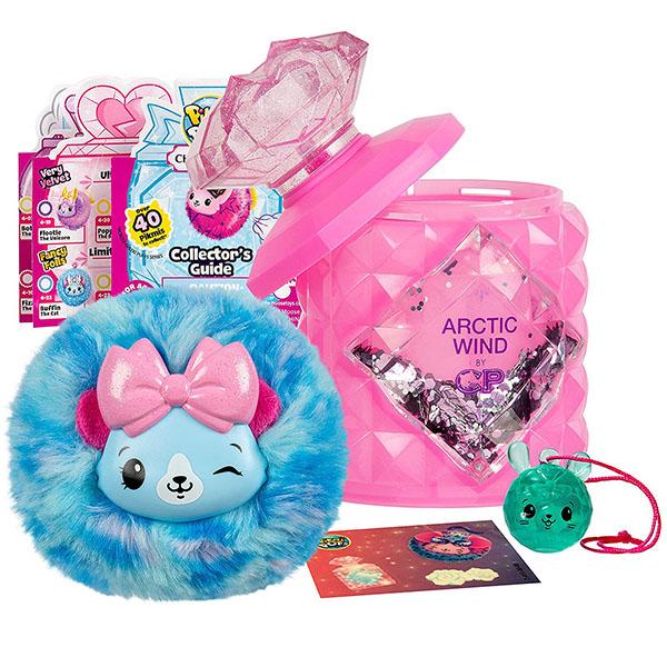 Купить Pikmi Pops 75470P Набор-сюрприз Cheeki Puff , Игровые наборы и фигурки для детей Pikmi Pops