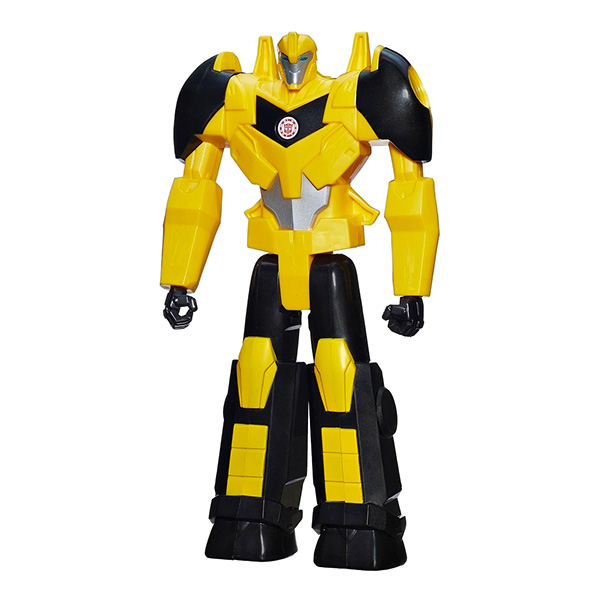 Фигурка трансформер Hasbro Transformers Transformers B0760 Трансформеры Роботы под прикрытием: Титаны 30 см, в ассортименте