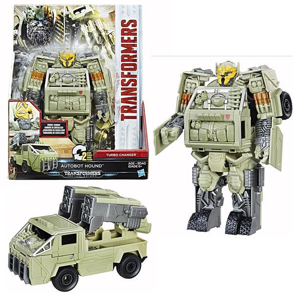 Фигурка трансформер Hasbro Transformers - Трансформеры, артикул:152106