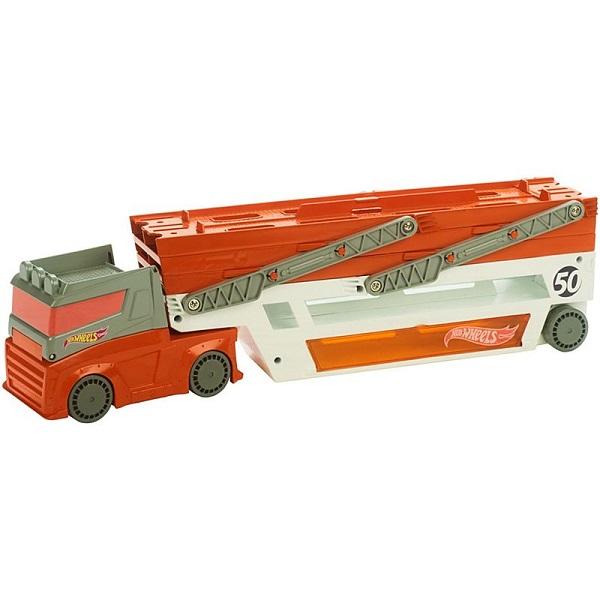 Mattel Hot Wheels FTF68 Хот Вилс Мега-грузовик - Транспорт