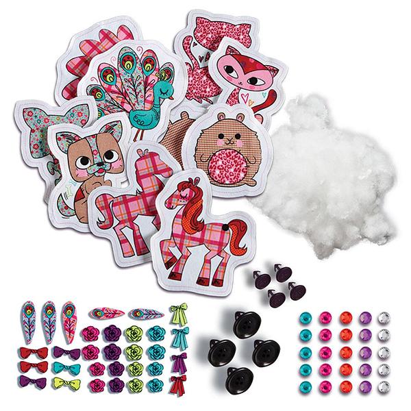 Набор для творчества Sew Cool - Наборы для творчества, артикул:98180