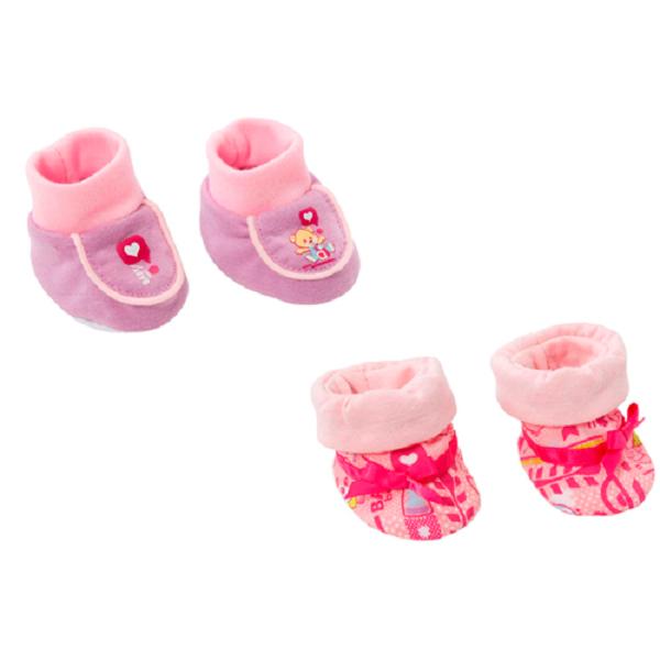 Обувь для куклы Zapf Creation от Toy.ru