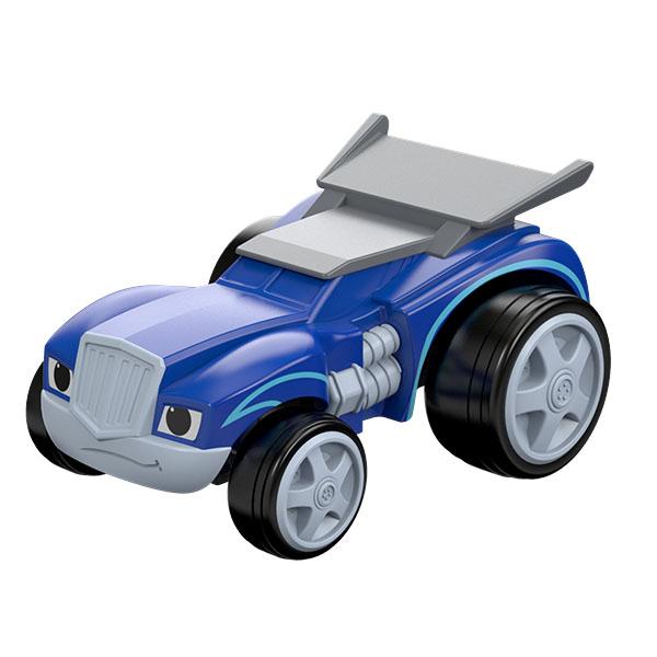 Машинка Mattel Blaze - Машинки из мультфильмов, артикул:148254