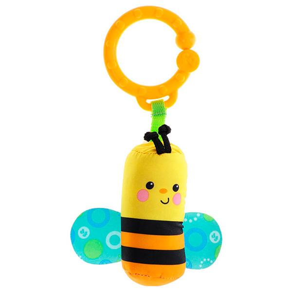 Mattel Fisher-Price CBK73 Фишер Прайс Погремушка Пчелка