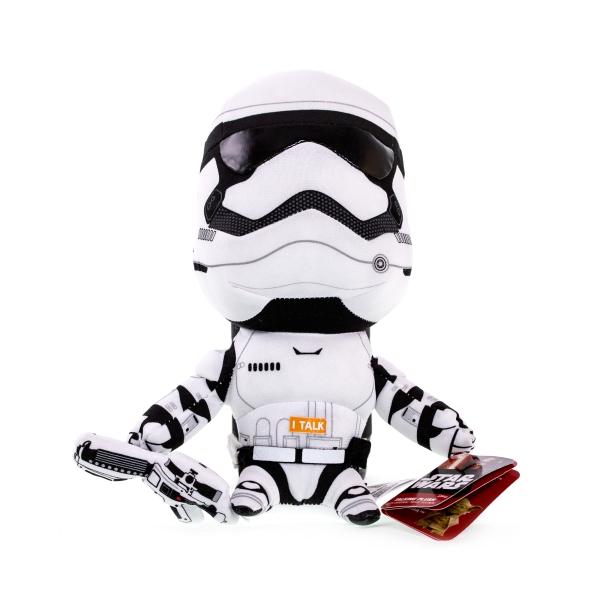 Мягкая игрушка StarWars - StarWars, артикул:121091