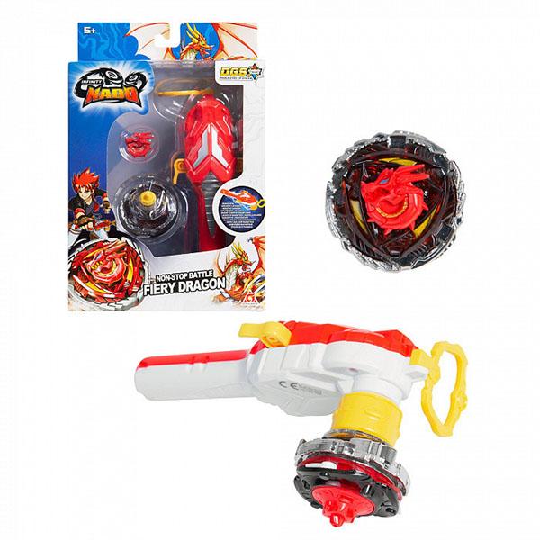 Купить Infinity Nado 37700 Инфинити Надо Волчок Ориджинал, Fiery Dragon , Игровые наборы и фигурки для детей Infinity Nado
