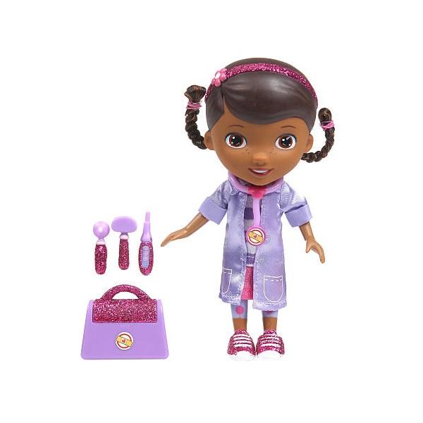 Куклы и пупсы Doctor Plusheva - Доктор Плюшева, артикул:74602
