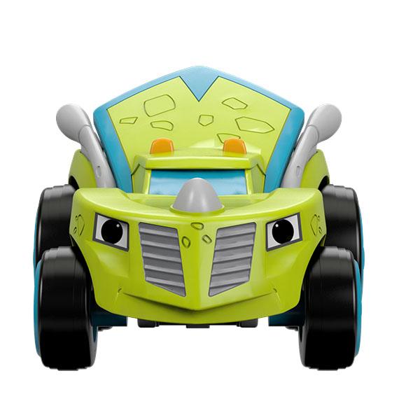 Машинка Mattel Blaze - Машинки из мультфильмов, артикул:148259