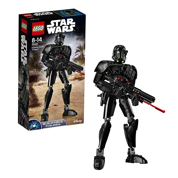 Конструктор LEGO - Звездные войны, артикул:142364