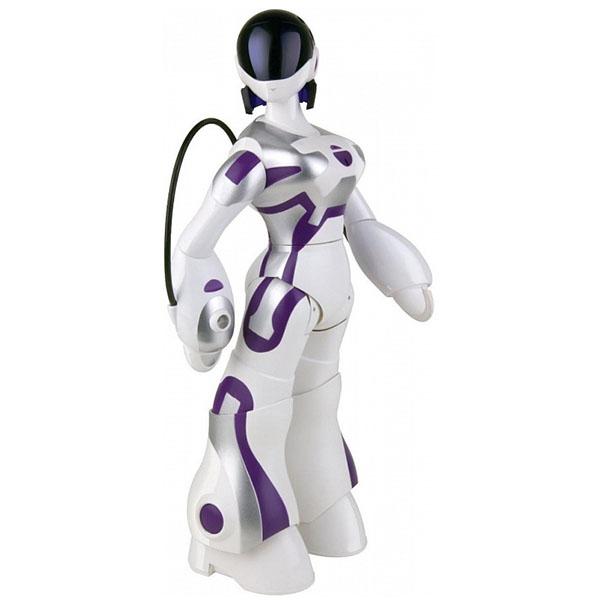 Игрушечные роботы и трансформеры Wow Wee Wow Wee 8001 Робот Femisapien по цене 5 049