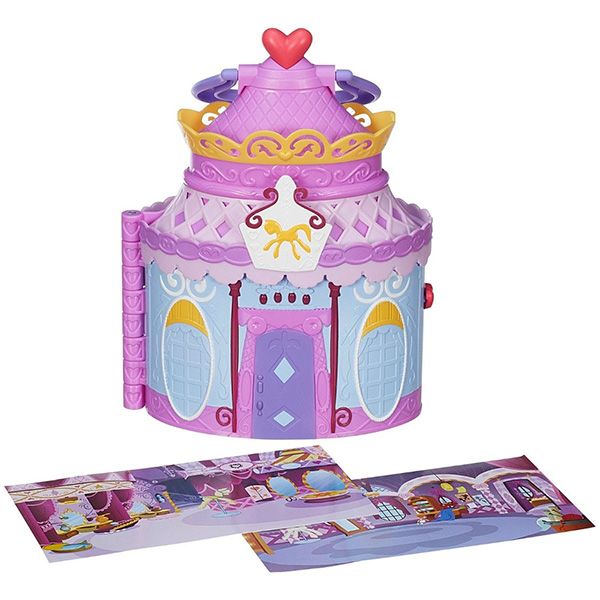 Hasbro My Little Pony B1372 Бутик Рарити