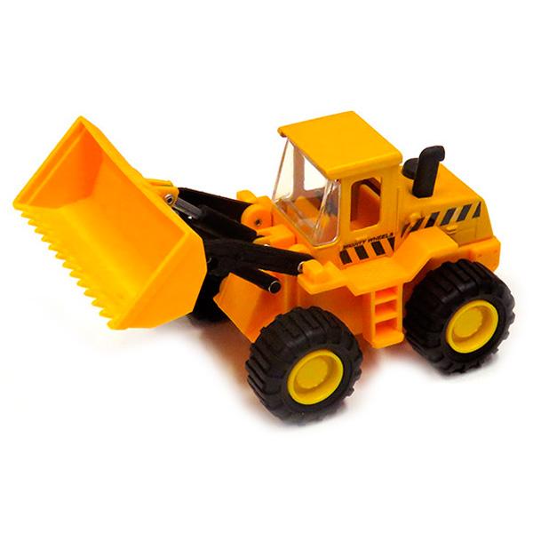 Машинка New Bright&Soma от Toy.ru