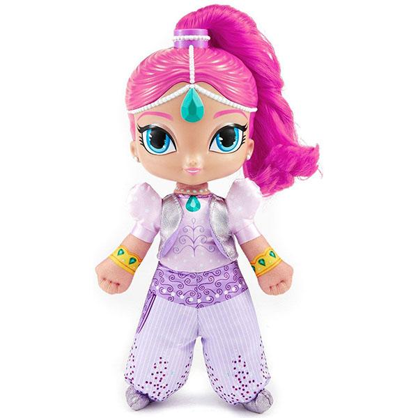Мягкая игрушка Mattel Shimmer&Shine - Мягкие куклы, артикул:148279