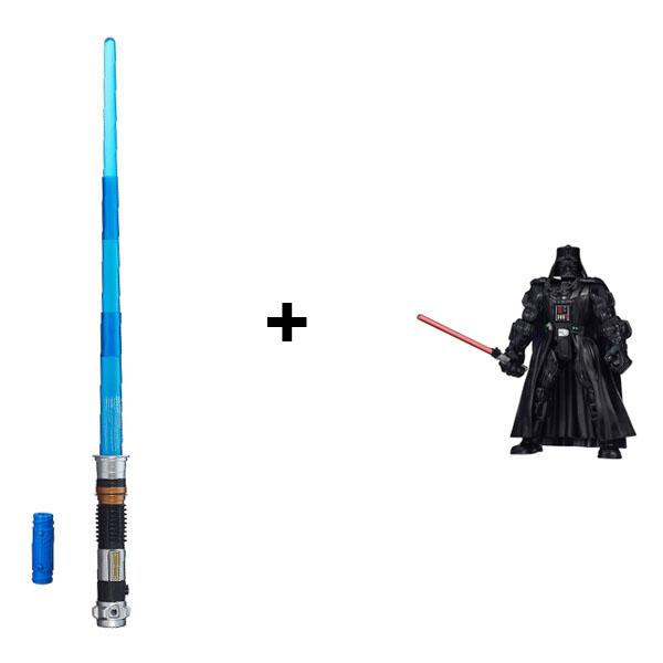 Фигурка Hasbro Star Wars - Звездные Войны, артикул:151473