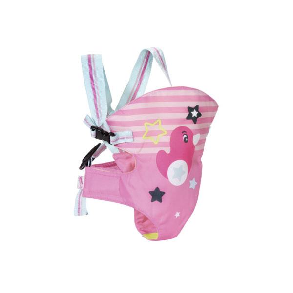 Купить Zapf Creation Baby born 824-443 Бэби Борн Cумка-кенгуру, Аксессуары для куклы Zapf Creation