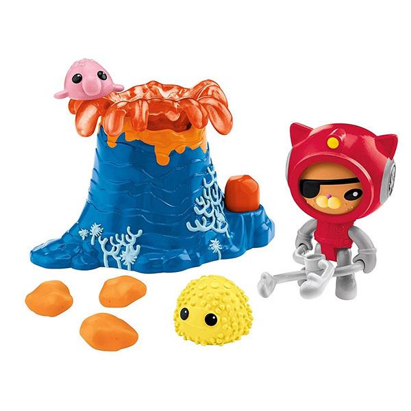 Игровой набор Mattel Octonauts - Минифигурки, артикул:147057