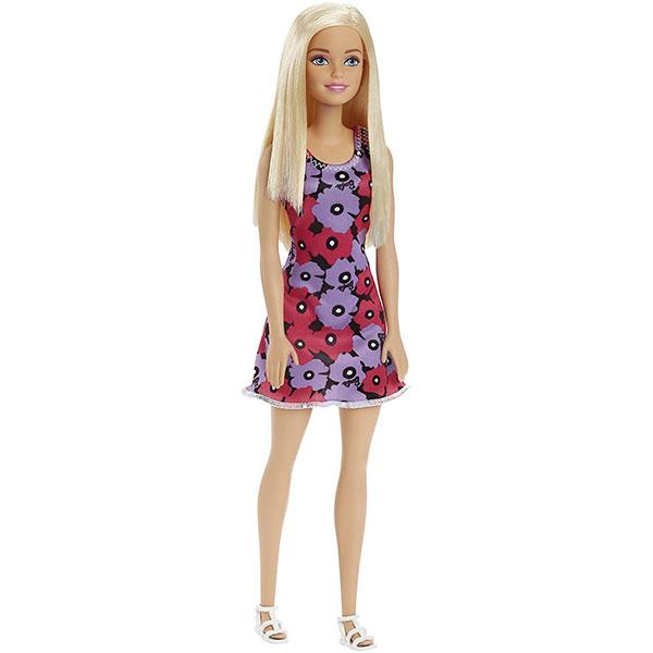 Купить Mattel Barbie DVX89 Барби Кукла серия Стиль , Кукла Mattel Barbie