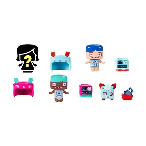 Минифигурка Mattel My Mini Mixi Q's - Минифигурки, артикул:144803