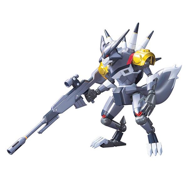 LBX 84382 Сборная модель Охотник