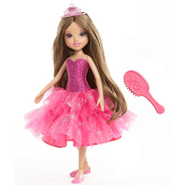 Moxie 505990 Мокси Принцесса Софина от Toy.ru