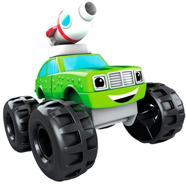 Машинка Mattel Mega Bloks - Любимые герои, артикул:151747
