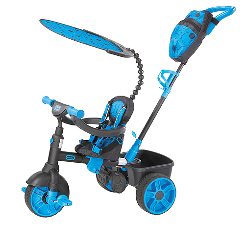 Велосипед LittleTikes крупногабарит от Toy.ru