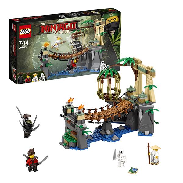 Конструктор LEGO - Ниндзяго, артикул:149806