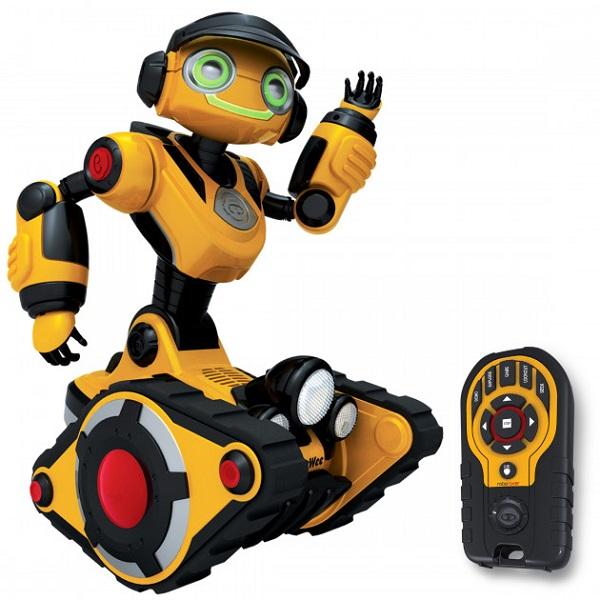 Wow Wee 8515TT Роборовер - Интерактивные игрушки