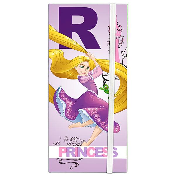 Купить Markwins 9603751 Princess Набор детской декоративной косметики в книжке CB, Игровой набор Markwins