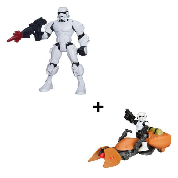 Фигурка Hasbro Star Wars - Звездные Войны, артикул:151472