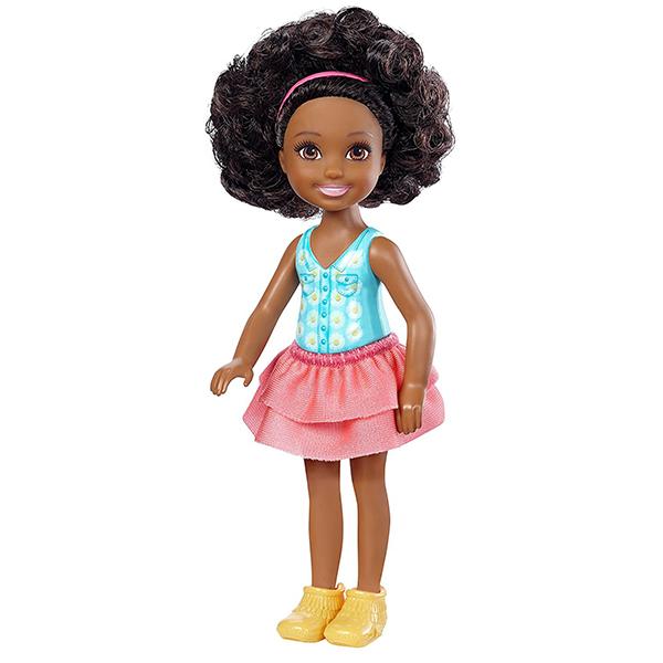 Купить Mattel Barbie DWJ35 Барби Кукла Челси, Кукла Mattel Barbie