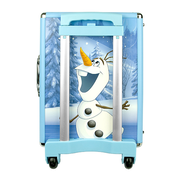 Купить Markwins 9607351 Frozen Набор детской декоративной косметики в дорожном чемодане, Игровые наборы Markwins