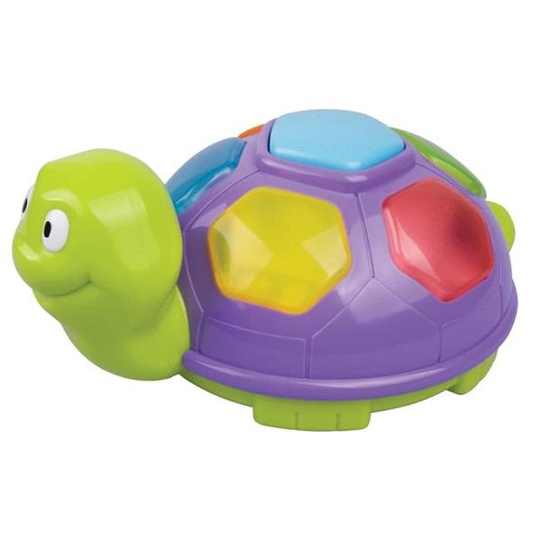 Купить Red Box 23468-1 Музыкальная черепаха , Развивающие игрушки для малышей Red Box