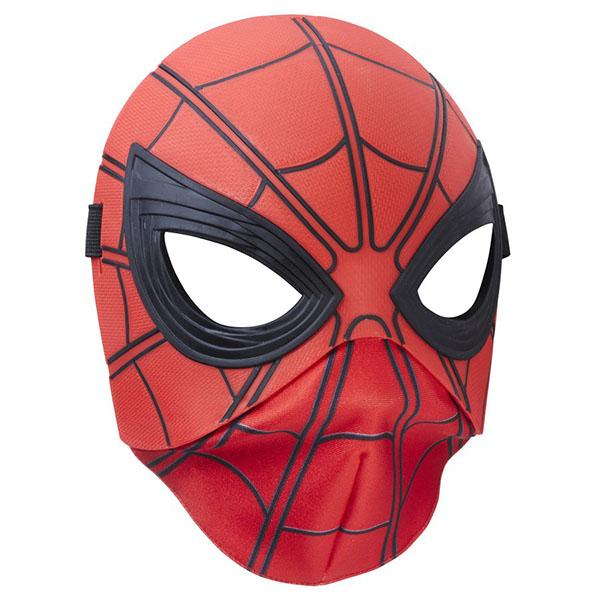 Экипировка Hasbro Spider-Man - Оружие и снаряжение, артикул:149333