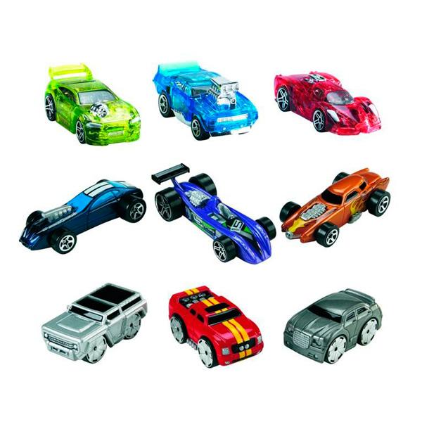 Купить Mattel Hot Wheels 5785 Хот Вилс Машинки базовой коллекции (в ассортименте), Машинка Mattel Hot Wheels