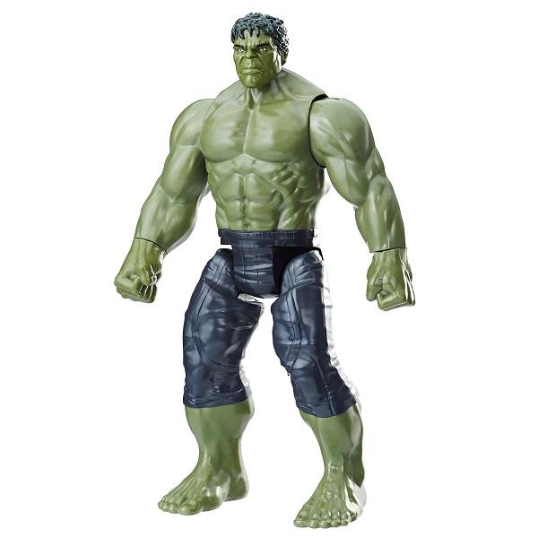 Купить Hasbro Avengers E0571 Фигурка Халка, Игровые наборы и фигурки для детей Hasbro Avengers