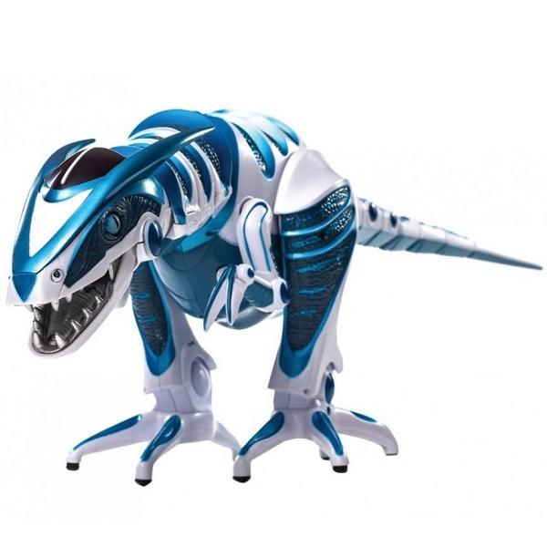 """Wow Wee 8017TT Робот """"Робораптор Blue"""", Игрушечные роботы и трансформеры Wow Wee  - купить со скидкой"""