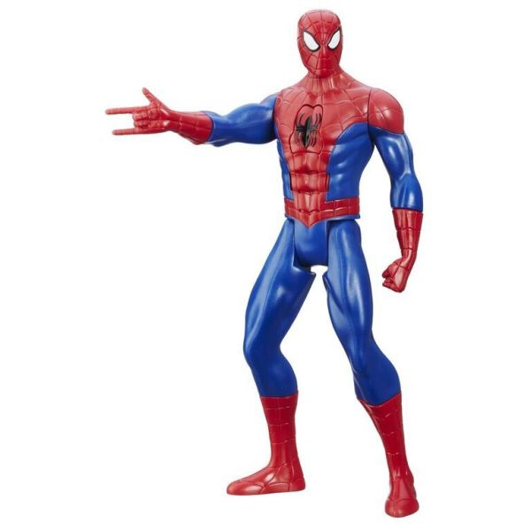 Фигурка Hasbro Spider-Man - Супергерои, артикул:136240