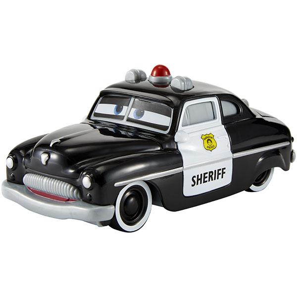 Машинка Mattel Cars - Машинки из мультфильмов, артикул:149639