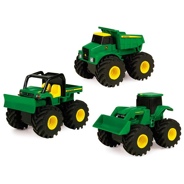 Машинка TOMY Farm