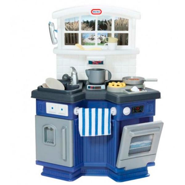 Детская кухня LittleTikes крупногабарит Little Tikes 171499 Литл Тайкс Кухня