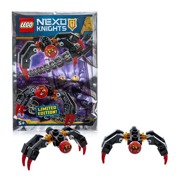 Конструктор LEGO - LEGO, артикул:146472