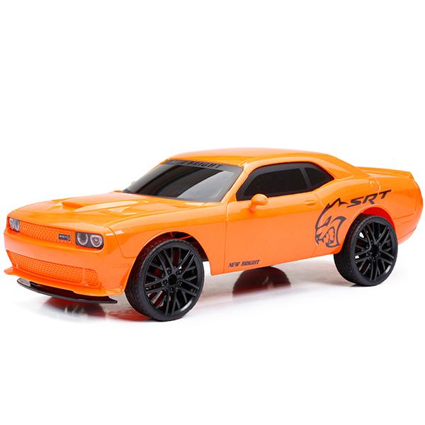 Машинка New Bright&Soma - Машинки, артикул:144616