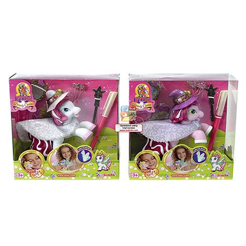 """Игровой набор Filly Filly Fairy 15-35 Филли Феи Игровой набор """"Филли королева красоты"""" в ассортименте 15-35"""