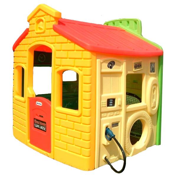 Игровой домик LittleTikes крупногабарит - Игровые домики, артикул:37175