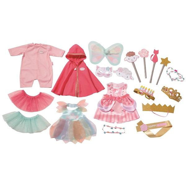 Аксессуары для куклы Zapf Creation