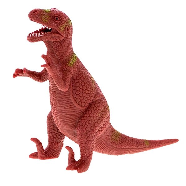 Megasaurs SV12064 Мегазавры Динозавр резиновый с наполнением гранулами средний (в ассортименте) - Игровые наборы