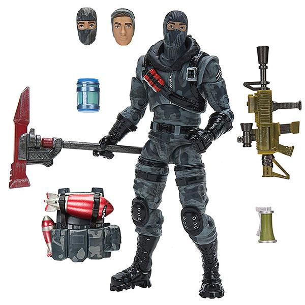 Купить Fortnite FNT0062 Фигурка Havoc с аксессуарами, Игровые наборы и фигурки для детей Fortnite